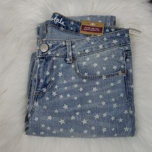 NWT Ultra Skinny Ashley Aeropostale Jeans